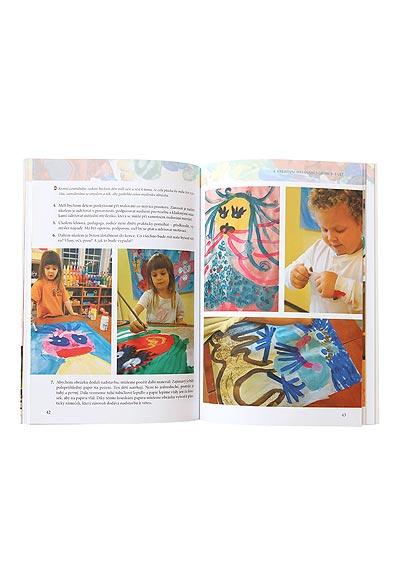 Kreativní malování s dětmi