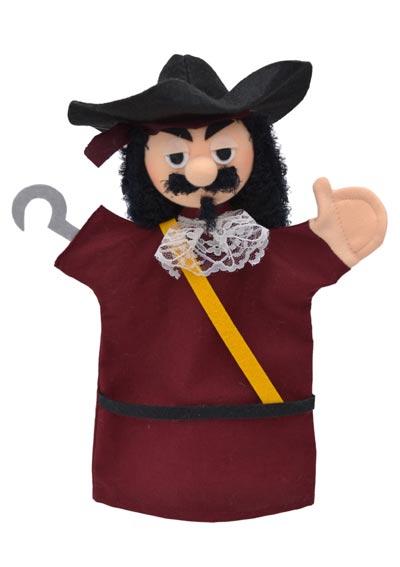 Kapitán Hook
