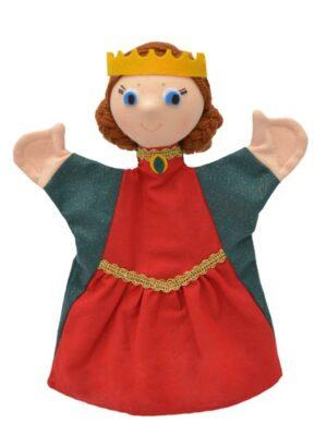 Kráľovná I