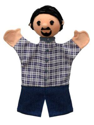 Mužská postava I
