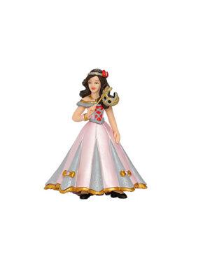 Princezná s maskou