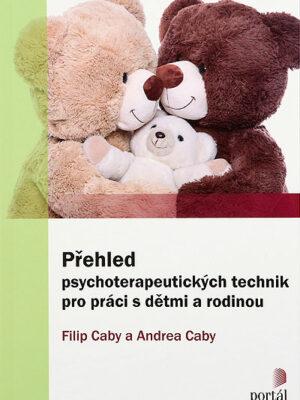 Příručka psychoterapeutických technik