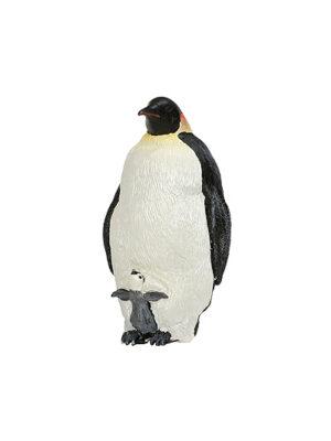 Tučniak smláďaťom