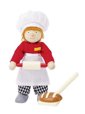 Kuchár - pekár