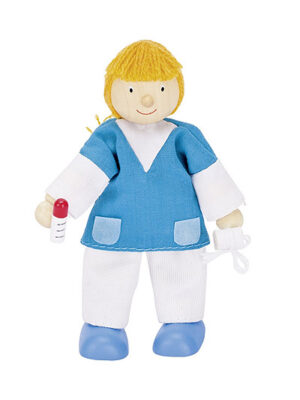 Zdravotná sestrička