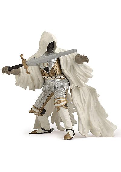 Biely bojovník – Nekromancer