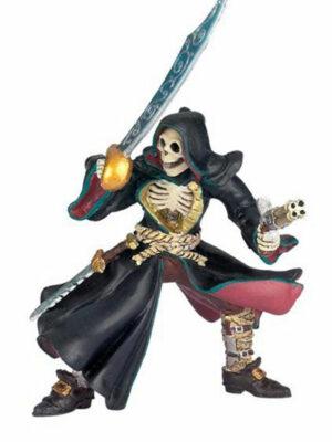 Pirát smrť