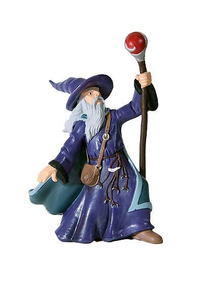 Čarodejník