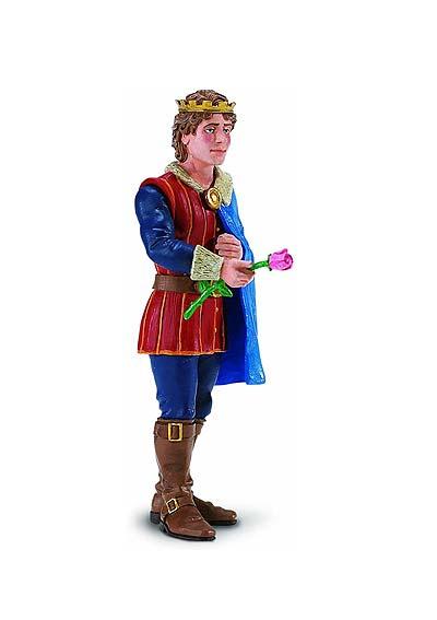 Stredoveký princ