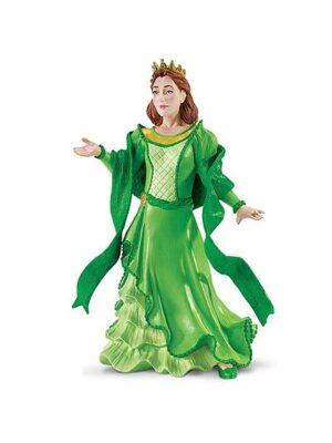 Stredoveká princezná