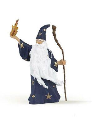 Čarodejník Merlin