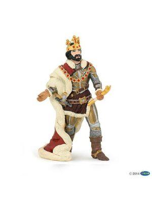 Stredoveký kráľ