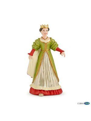 Stredoveká kráľovná