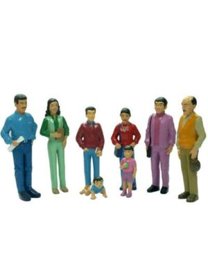 Realistická rodina II