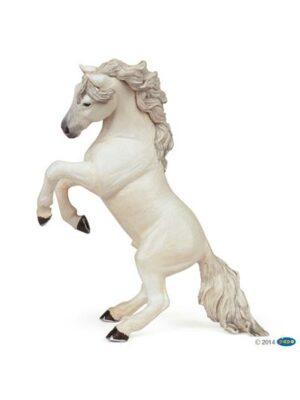 Splašený kôň