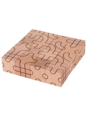 Geometria v kockách