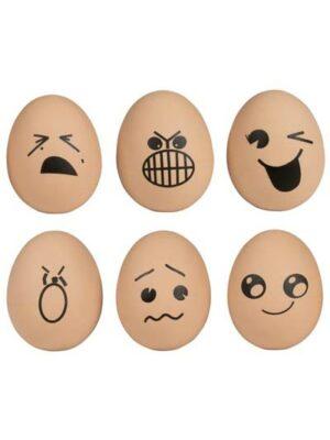 Náladové vajíčka