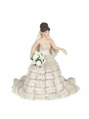 Nevesta II – šaty z čipky