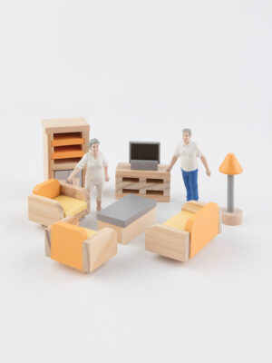 Obývačka – VIGA MINI