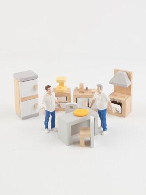 Kuchyňa - VIGA MINI