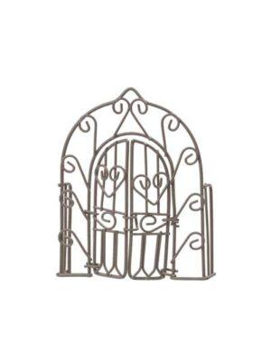 Záhradná bránka II