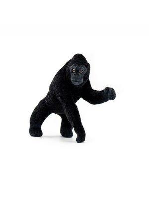 Gorila – semiš