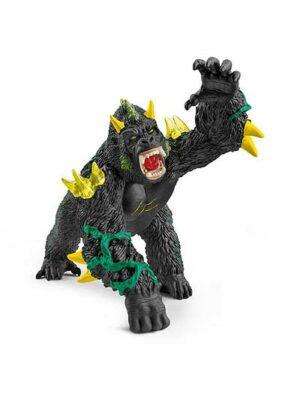 Gorila – obria príšera