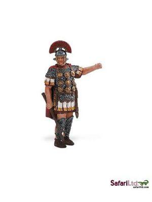 Centurión – dôstojník starovekého Ríma