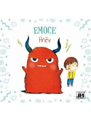 Emócie: Hněv