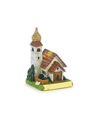 Horský kostol – MINI