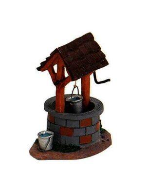 Studňa so strieškou
