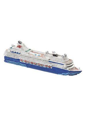 Výletná zaoceánska loď